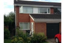 3 bedroom semi detached house in Llys Dedwydd, Mynydd Isa...
