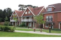 4 bed Terraced house in Elliston Way, Ashtead...