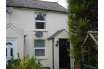 2 bed Terraced house to rent in 6 Brook Place, Halstead...
