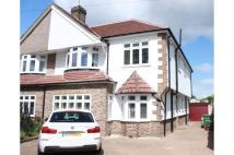 5 bedroom semi detached property in Melville Road, Sidcup