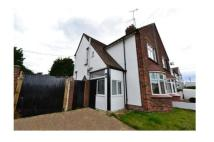 2 bedroom semi detached house for sale in 104 Wharf Road...