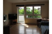 2 bedroom Flat in Attilburgh House...