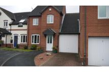 Broad Meadow semi detached house to rent