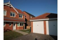 4 bed semi detached property in 2 The Chequers, Consett...