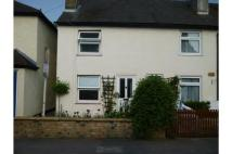 2 bed semi detached house to rent in 12 South Street...