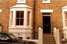 18 Warkworth Street Terraced house to rent