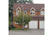 3 bed semi detached home in Wynches Farm Drive...