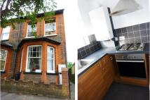 1 bedroom Maisonette to rent in Sussex Road, Watford...