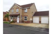 3 bedroom semi detached house for sale in Marigold Walk, Sleaford...