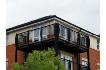 Breccia Gardens Flat to rent