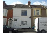 4 bed Terraced property to rent in Whitworth Road...