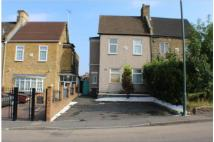 Maisonette for sale in St. Augustines Road...
