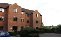 Flat for sale in Granary Court...
