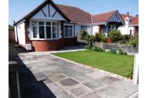 Bungalow in Segars Lane, Ainsdale...