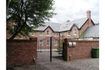 4 bed semi detached house to rent in 29B Aigburth Drive...
