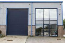 property to rent in Unit 1, Redman Business Centre, Redman Road, Calne, Wiltshire