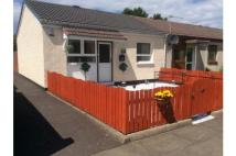 1 bed End of Terrace house for sale in 84 Mossbank, Prestwick...
