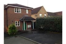 1 bedroom End of Terrace property to rent in Fieldfare Road...