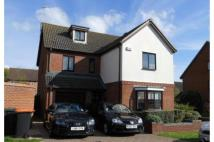 5 bed Detached home in Badgers Gate, Dunstable...