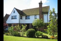 5 bed Detached property for sale in Camden Close, Chislehurst