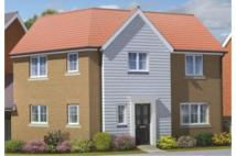 Detached home to rent in Osprey Drive, Stowmarket...