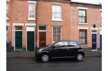 Terraced house to rent in 24 Walter Street, Derby...