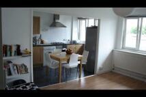 Flat to rent in St John Street...