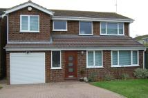 Detached home for sale in Augustus Close...