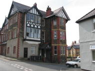 Grenville House Conwy Road Flat to rent