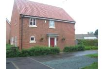 4 bed Detached house in 13 Victor Charles Close...