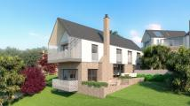 new house for sale in Hadleigh Road...