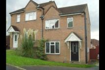 3 bed semi detached home in Poplar Grove, Lundwood...