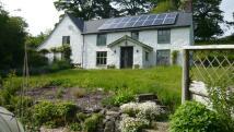 4 bedroom Detached home in Llanbadarn Fynydd...