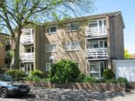 Hernes Close Ground Flat to rent