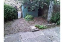 4 bed Terraced property in 30 Parkers Road...