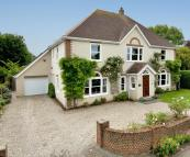 5 bedroom Detached property in St. Georges Road...