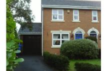 Town House in OLIVE CLOSE...