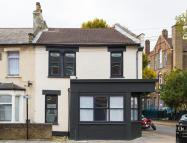 Ground Flat for sale in Leywick Street, London...