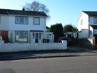semi detached home in Mount Road, Bournemouth...