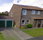 3 bed semi detached property for sale in Ryecroft Rise...