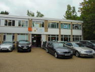 property to rent in 1 Allum Way, London, N20 9QL
