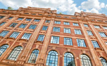 2 bed new Flat in 22 Trevor Square, London...