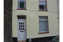 4 bedroom Terraced home in CLIFF TERRACE, TREFOREST...