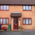 2 bedroom Terraced house to rent in Sandpiper Close...