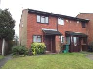End of Terrace house to rent in Sandpiper Way, Orpington...