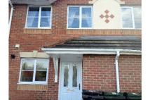 2 bed Terraced home to rent in MOAT HOUSE WAY...