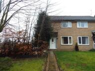 2 bedroom semi detached home to rent in Bramley Grange Way...