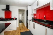 3 bedroom Terraced home in Amity Road, London...