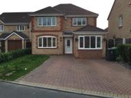 4 bed Detached home in Arkle Drive, Chadderton...