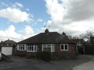 2 bed Semi-Detached Bungalow in Kingsley Garth...
